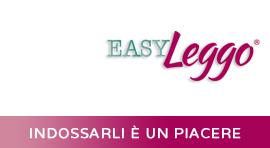 Easy Leggo